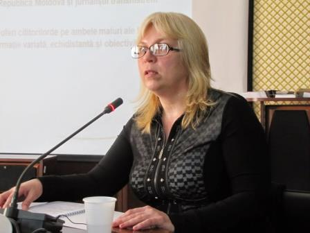 В Бендерах состоялась интерактивная сессия по обобщению знаний о пытках и запрете их применения