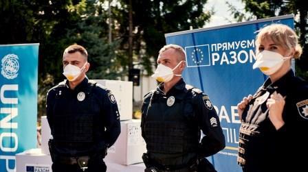 Благодаря Евросоюзу и ООН на Украине заработают новые мобильные бригады по борьбе с домашним насилием