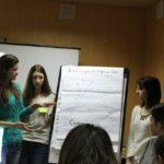 Развитие детей и молодёжи