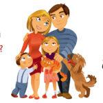Предупреждение насилия в семье